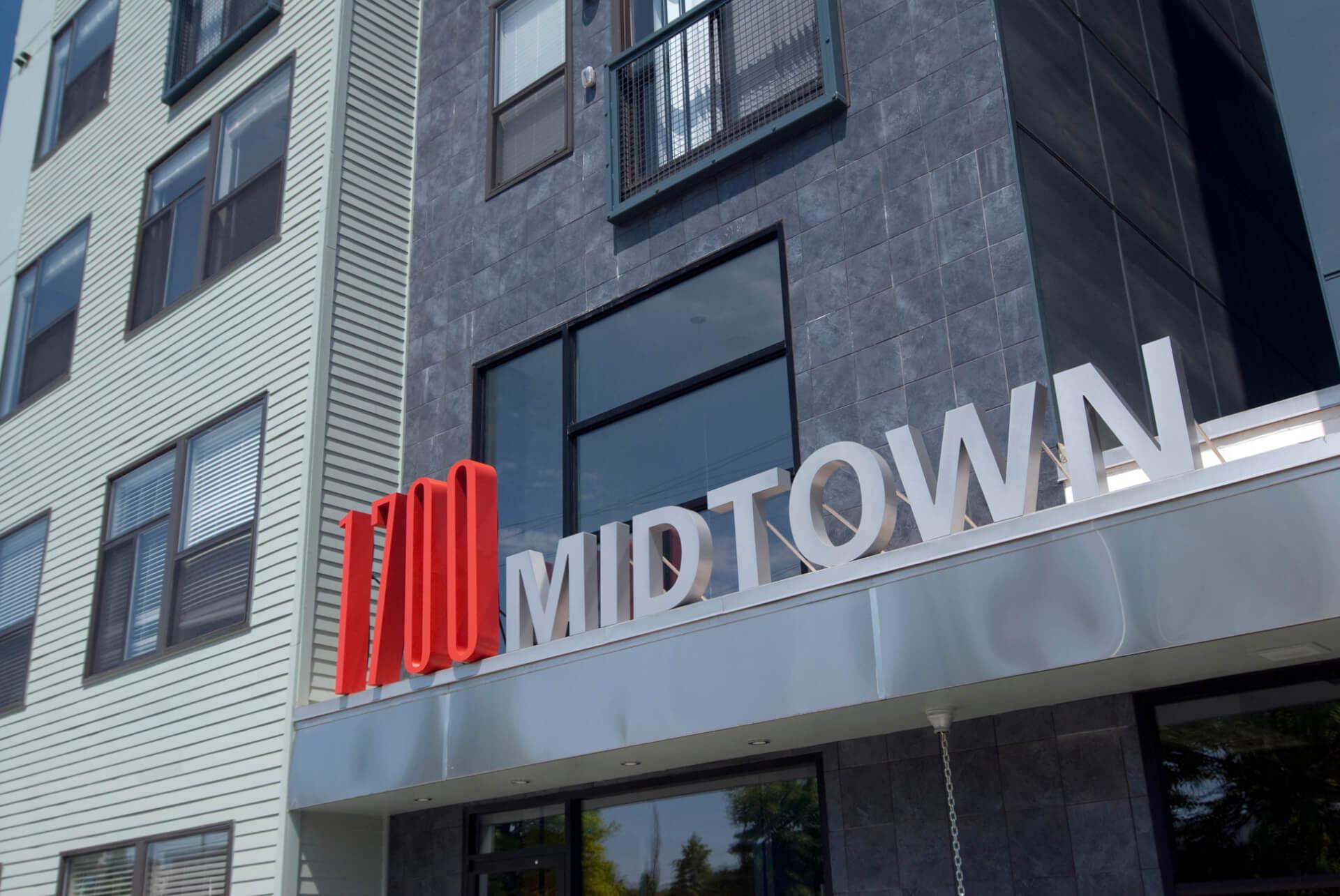 1700 Midtown