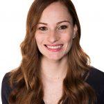 Katie Gray white background headshot