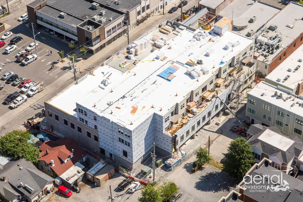 belcourt-village-september-construction-aerial-view-3