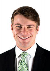 Greg Barro Southeast Venture Real Estate Services Headshot