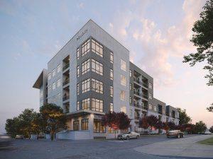 Commercial Building and commercial property management Nashville