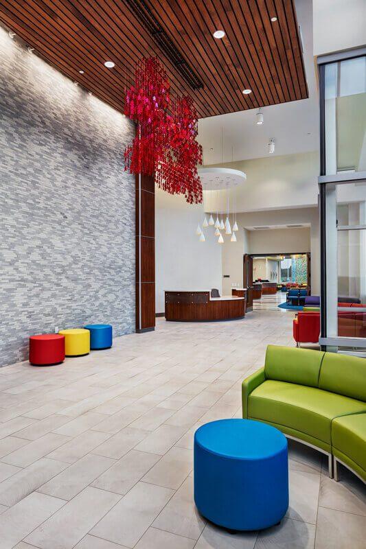 vumc-childrens-surgery-clinics-murfreesboro-interior-design-lobby