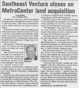 2007-metrocenter-acquisition